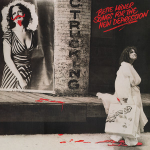 Bette Midler - Songs for the New Depression CD