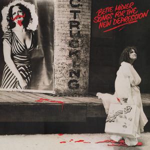 Bette Midler - Songs for the New Depression CD