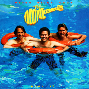 The Monkees - Pool It CD