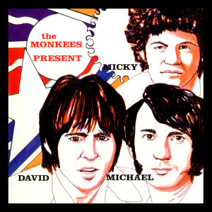 The Monkees - The Monkees Present CD