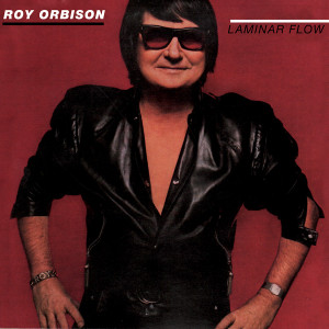 Roy Orbison - Laminar Flow CD