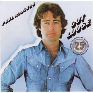 Paul Rodgers - Cut Loose CD