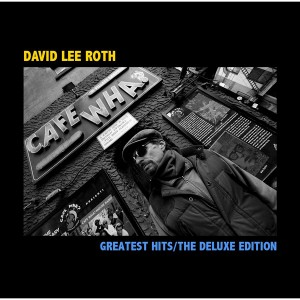 David Lee Roth - Greatest Hits/The Deluxe Edition CD