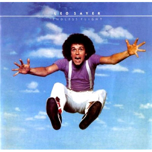 Leo Sayer - Endless Flight CD