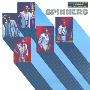The Spinners - Spinners CD