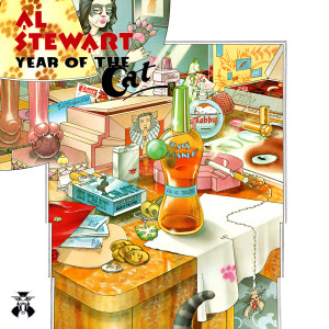 Al Stewart - Year Of The Cat & Modern Times CD