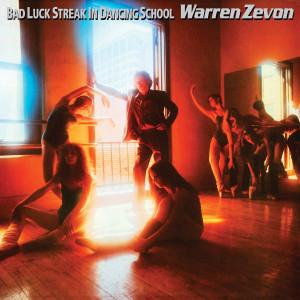 Warren Zevon - Bad Luck Streak in Dancing School CD