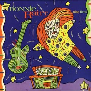 Bonnie Raitt - Nine Lives CD