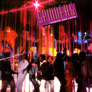 The Spinners - Dancin' and Lovin' CD