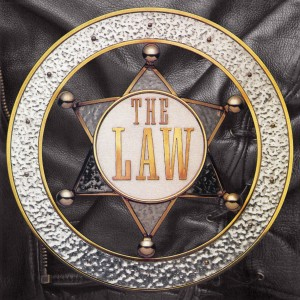 Paul Rodgers - The Law Deluxe Edition CD