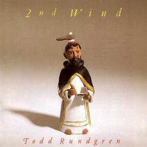 Todd Rundgren - 2nd Wind CD (Original Recording Master/Limited Edition)