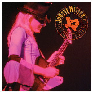 Johnny Winter - Live Bootleg Series Vol. 12 CD (Original Recording Remastered/Limited Edition)