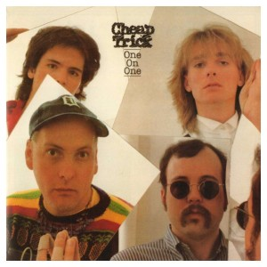 Cheap Trick - One On One & Next Position Please CD (Original Recordings Remastered/Limited Edition)