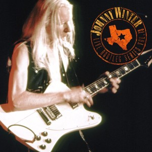 Johnny Winter Live Bootleg Series Volume 13 (Original Recording Remastered/Limited Edition)