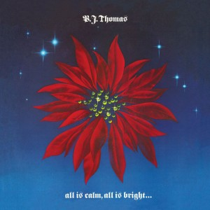 B.J. Thomas All Is Calm, All Is Bright & Love Shines (2 LPs on 1 CD/Remastered/Limited Edition)