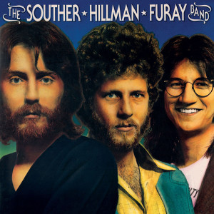 THE SOUTHER, HILLMAN, FURAY BAND - THE SOUTHER HILLMAN FURAY BAND & TROUBLE IN PARADISE CD