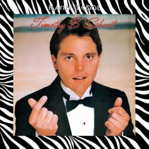 TIMOTHY B. SCHMIT - PLAYIN' IT COOL CD