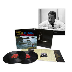 Erroll Garner - The Complete Concert By The Sea (180 Gram Audiophile Vinyl/Ltd. Edition) + Free Poster