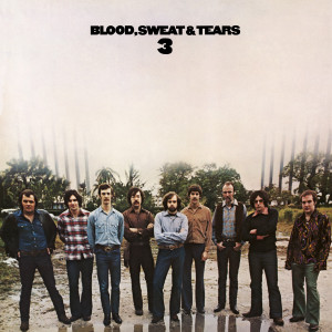Blood, Sweat & Tears -  Blood Sweat Tears 3 (180 Gram Audiophile Vinyl/Ltd. Edition/Gatefold Cover)