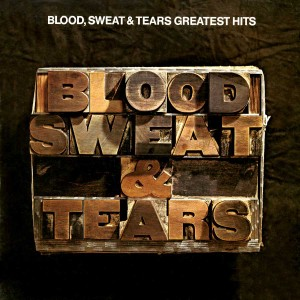 Blood, Sweat & Tears - Greatest Hits (180 Gram Audiophile Vinyl/Ltd. Edition/Gatefold Cover)