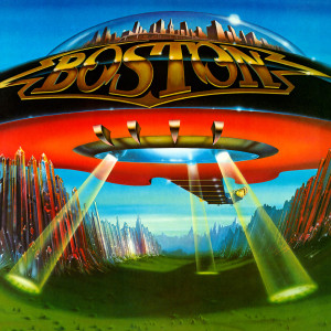 Boston - Don't Look Back (180 Gram Audiophile Clear Vinyl/Ltd. Anniversary Edition/Gatefold Cover)
