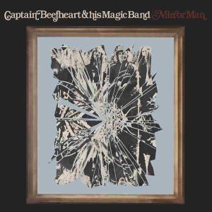 Captain Beefheart & His Magic Band - Mirror Man (180 Gram Audiophile Vinyl/Litd. Anniversary Edition/Die-Cut Gatefold Cover)