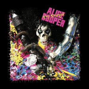 Alice Cooper - Hey Stoopid (180 Gram Audiophile Vinyl/Ltd. Anniversary Edition/Gatefold Cover)