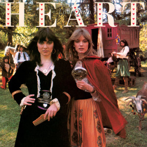 Heart - Little Queen (180 Gram Audiophile Vinyl/Ltd. Edition/Gatefold Cover)