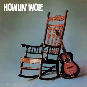 Howlin Wolf - Howlin Wolf (180 Gram Audiophile Vinyl/Authorized Chess Records Ltd. Edition/Gatefold Cover)