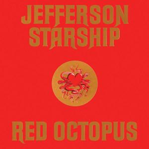 Jefferson Starship - Red Octopus (180 Gram Audiophile Vinyl/Ltd. Edition/Gatefold Cover)