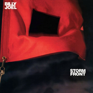 Billy Joel - Storm Front (180 Gram Audiophile Vinyl/Ltd. Anniversary Edition/Gatefold Cover)