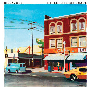 Billy Joel - Streetlife Serenade (180 Gram Audiophile Vinyl/Ltd. Anniversary Edition/Gatefold Cover)