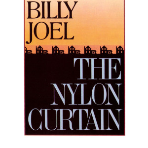 Billy Joel - Nylon Curtain (180 Gram Audiophile Vinyl)