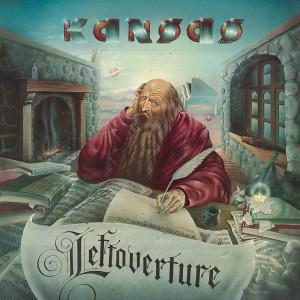 Kansas - Leftoverture (180 Gram Audiophile Vinyl/Ltd. Edition/Gatefold Cover)