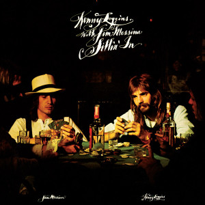 Loggins & Messina - Sittin' In (180 Gram Audiophile Vinyl/Ltd. Edition/Gatefold Cover)