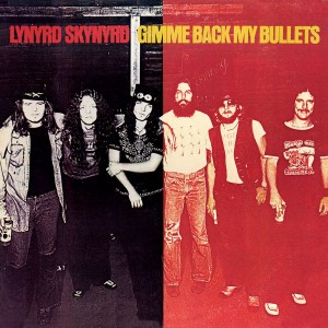 Lynyrd Skynyrd - Gimme Back My Bullets (180 Gram Audiophile Vinyl/ Ltd. Edition/ Gatefold Cover)
