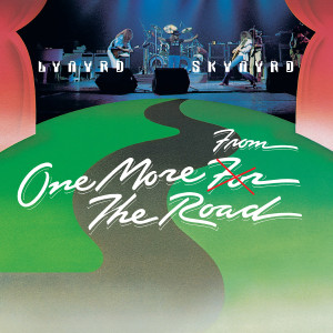 Lynyrd Skynyrd - One More From The Road (180 Gram Audiophile Vinyl/Ltd. Anniversary Edition/Gatefold Cover)