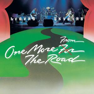 Lynyrd Skynyrd - One More From The Road (180 Gram Audiophile Vinyl/Ltd. Anniversary Edition/Gatefold Cover)
