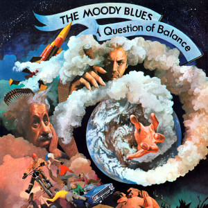 Moody Blues - A Question Of Balance (180 Gram Audiophile Vinyl/Ltd. Anniversary Edition/Gatefold Cover)