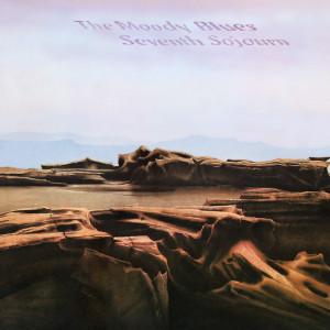 Moody Blues - Seventh Sojurn (180 Gram Audiophile Vinyl/Ltd. Anniversary Edition/Gatefold Cover)