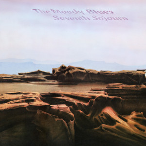 Moody Blues - Seventh Sojurn (180 Gram Audiophile Vinyl/Ltd. Anniversary Edition/Gatefold Cover)