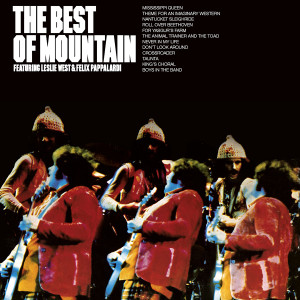 The Best Of Mountain (180 Gram Audiophile Vinyl/40th Anniversary Ltd. Edition/Gatefold Cover)