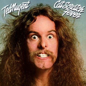 Ted Nugent - Cat Scratch Fever (180 Gram Audiophile Vinyl/Ltd. Edition/Gatefold Cover)