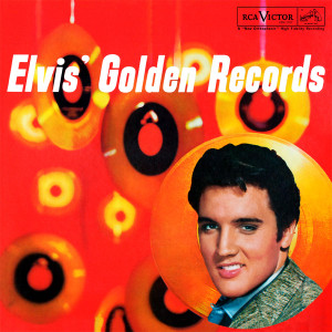 Elvis Presley - Elvis' Golden Records (180 Gram Audiophile Vinyl/55th Anniversary Ltd. Edition/Gatefold Cover)