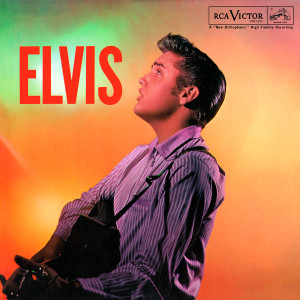 Elvis Presley - Elvis (180 Gram Audiophile Vinyl/Ltd. Edition/Gatefold Cover)