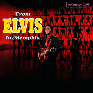 Elvis Presley - Elvis in Memphis (180 Gram Audiophile Vinyl/Ltd. Edition/Gatefold Cover)