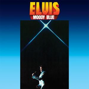 Elvis Presley - Moody Blue (180 Gram Audiophile Clear Vinyl/Ltd. Edition/Gatefold Cover)