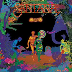 Santana - Amigos (180 Gram Audiophile Vinyl/Ltd. Anniversary Edition/Gatefold Cover)