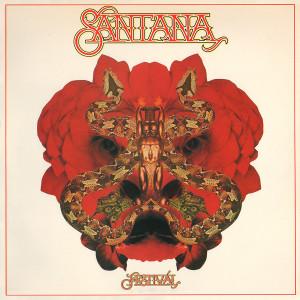 Santana - Festival (180 Gram Audiophile Vinyl/ Ltd. Anniversary Edition/Gatefold Cover)