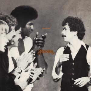 Santana - Inner Secrets (180 Gram Audiophile Vinyl/ Ltd. Anniversary Edition/Gatefold Cover)